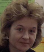 BUTNARIU, Monica