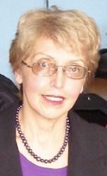 Maria Traykova