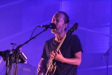 Atoms for peace Thom Yorke Radiohead on Cone Magazine