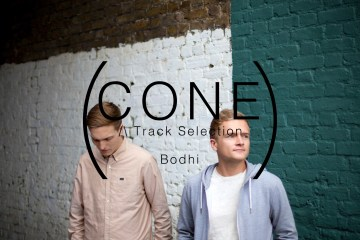 Cone joins Bodhi for a track selection