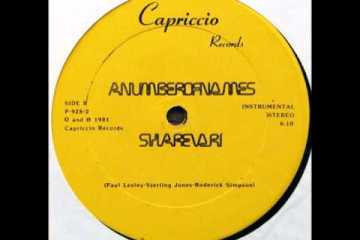 Sharevari - A number of names