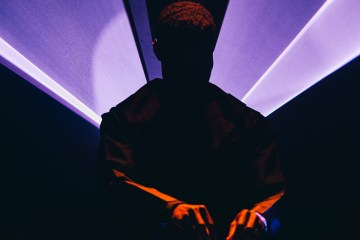 Actress Ninja Tune Werkdiscs on cone Magazine