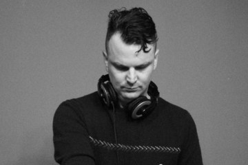 DJ Haus I can feel it video on Cone Magaizine