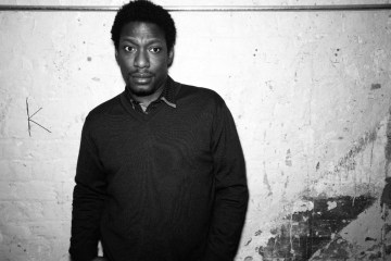Roots manuva machine drum on cone magazine