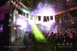 The Shack, Farr Festival, Cone Magazine