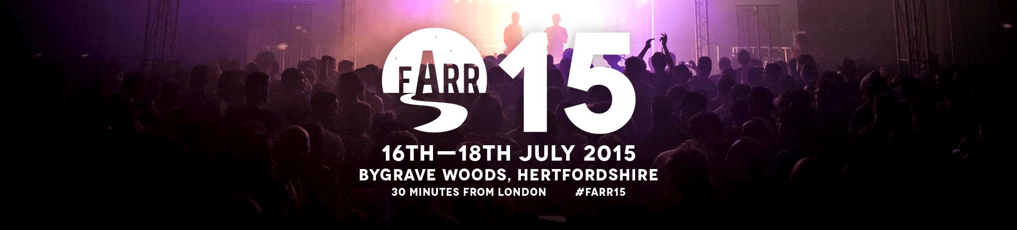 Farr festival 2015 on cone magazine