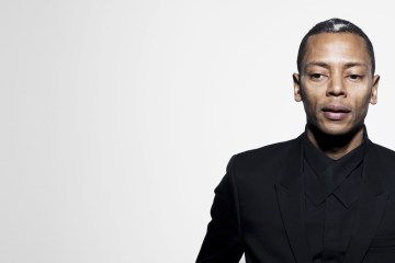 Jeff mills on cone magazine