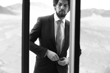 Danger Mouse, 30th Century, Columbia records on cone magazine