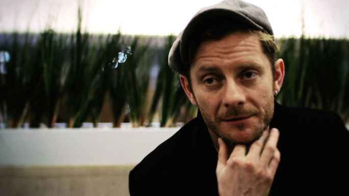 Jamie Hewlett Exhibition
