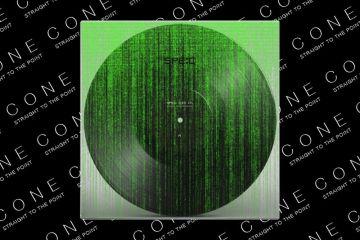 Decka - BEGYNDELSEN EP, cone magazine review
