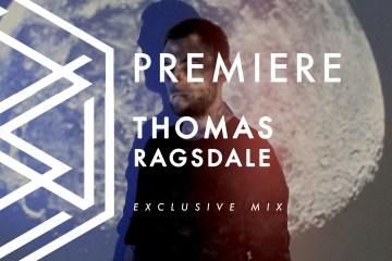 Premiere | thomas ragsdale, Cone Magazine