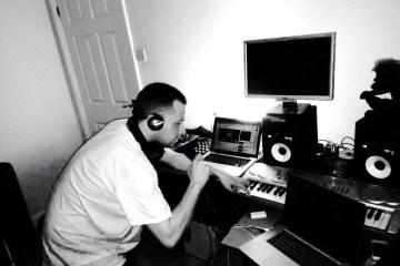 Bedroom DJ on Cone Magazine
