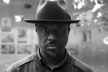 Robert-Hood aka Floorplan Dekmantel on Cone Magazine