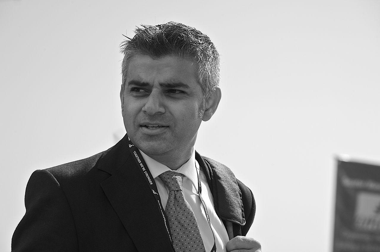 Saidq kahn, london mayor, london nightlife on cone magazine