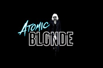 Atomic Blonde - Cone Magazine