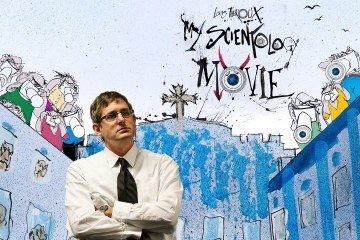 My Scientology Movie - Cone Magazine
