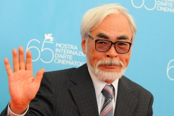 Hayao Miyazaki founder of studio ghibli documentary on Cone Magazine