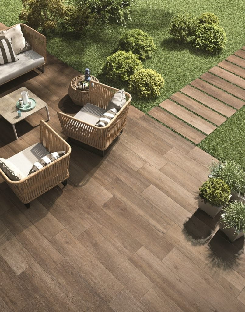 porcelain the ultimate outdoor tile