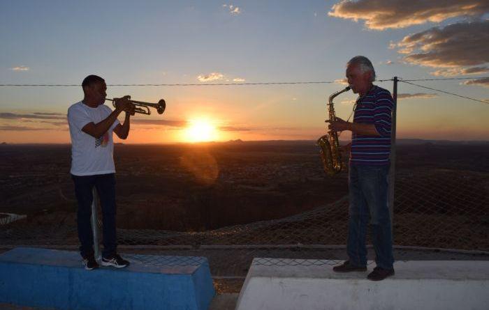 Movimento cultural do sertão paraibano promove festival e premiação em Piancó