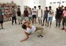 Ocupação Desmistifique sua Dança promoveu intercâmbio entre dançarinos de rua