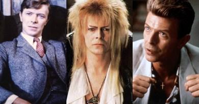 O Homem que Caiu na Terra: filmes com David Bowie são tema de mostra em Curitiba