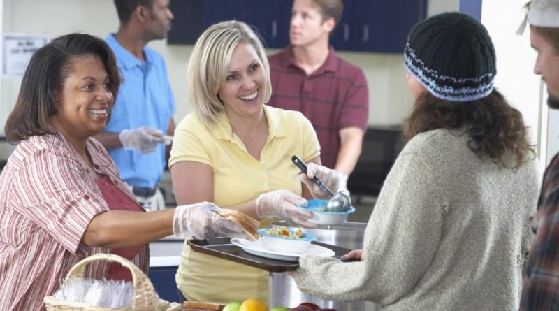 Voluntários são recompensados com vida mais longa, aponta estudo