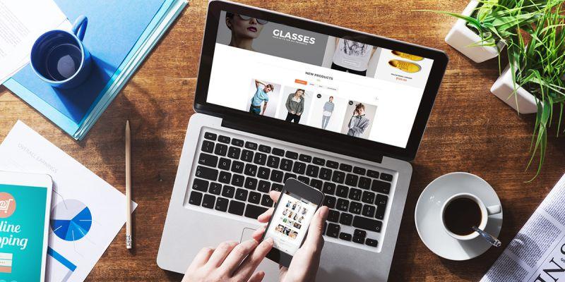 E-Commerce - Curitiba