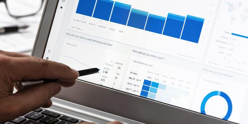 Google Analytics - Curitiba
