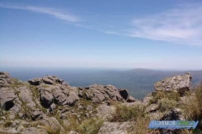Cerro Uritorco - Capilla del Monte