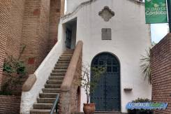 Vista del centro histórico de Córdoba desde el Balcón