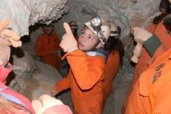 Cavernas El Sauce en la Falda