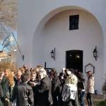 Los Reasrtes celebró sus 303 años