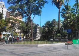 Recordando a Don Jerónimo, fundador de la ciudad de Córdoba