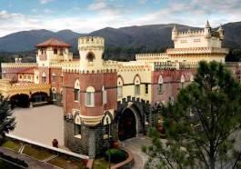 El Castillo hotel una experiencia para conectarte
