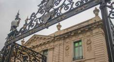 Palacios y Secretos de Nueva Córdoba