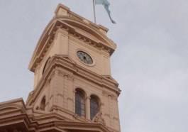 Relojes Antiguos de la ciudad de Córdoba