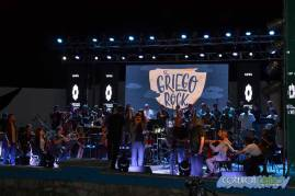 El GriegoRock 2017 tuvo luz propia