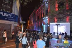 Noche de los museos en Córdoba Capital