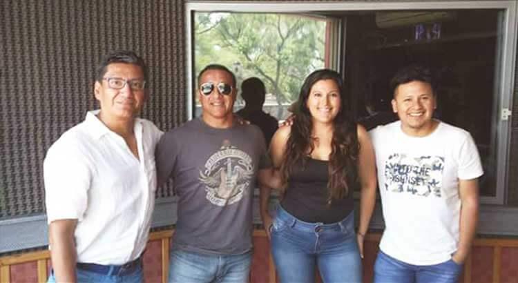 Voces jujeñas en la radio web de turismo