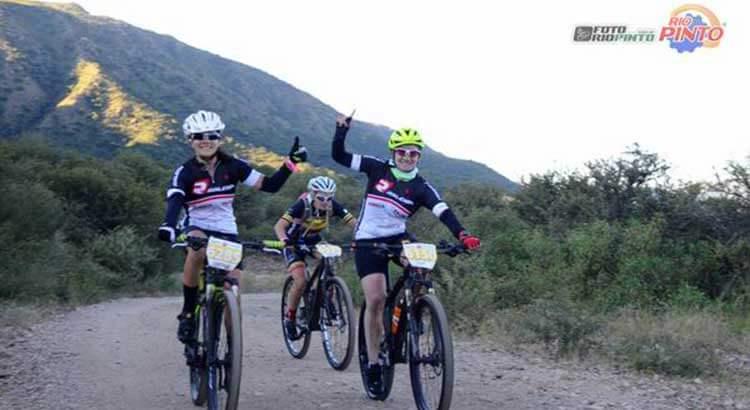 Desafío al Valle del Río Pinto 2018