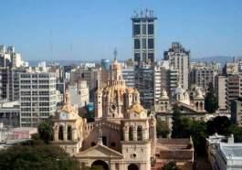 Córdoba vista desde lo más alto