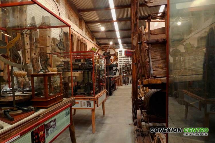 Museo Polifacético Rocsen en Nono