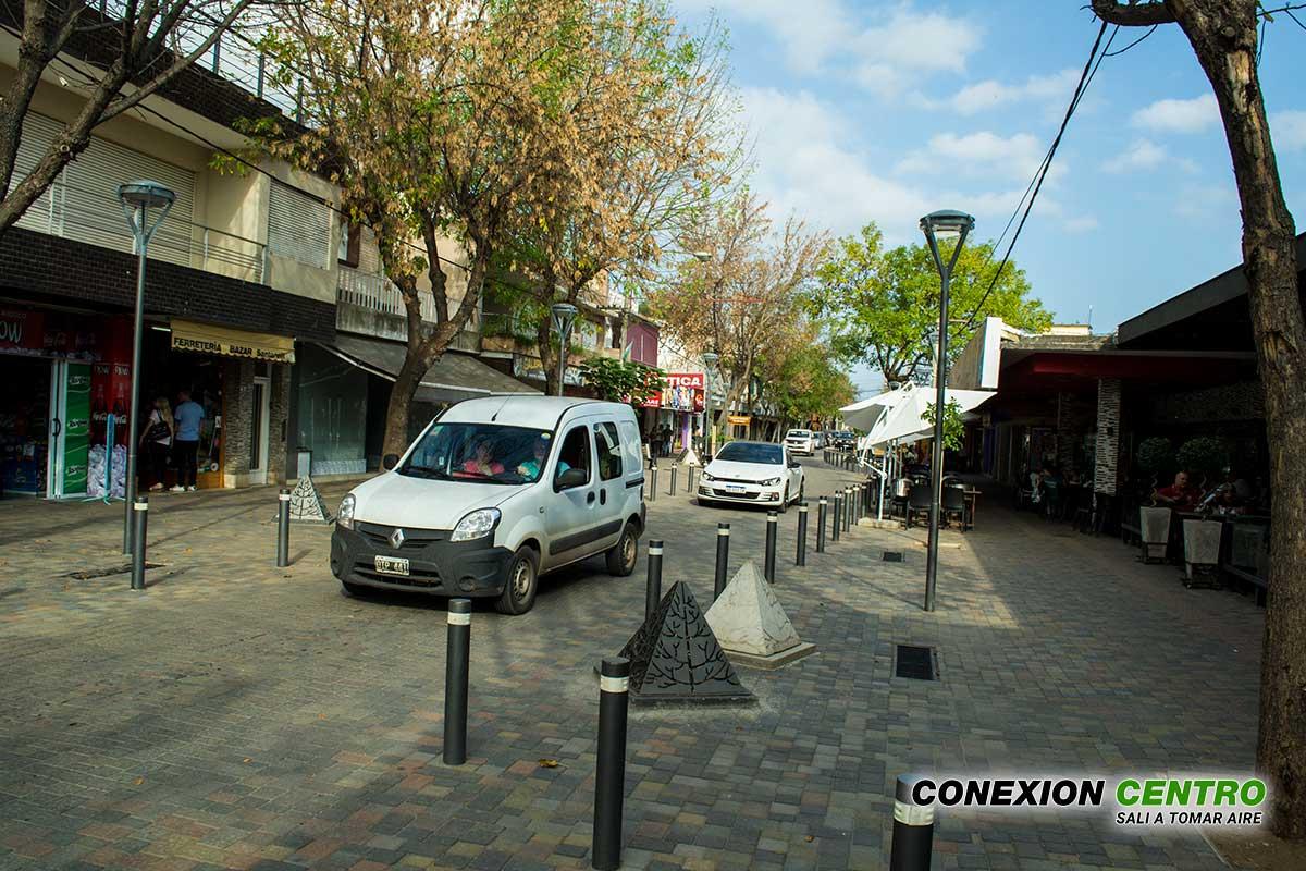 Caminando por Santa Rosa de Calamuchita