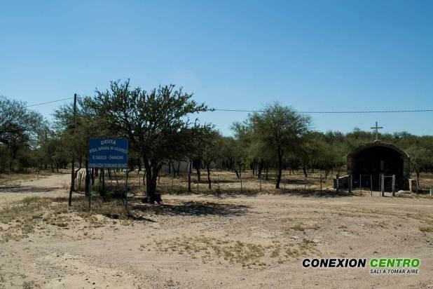 Parque y Reserva Natural Chancaní