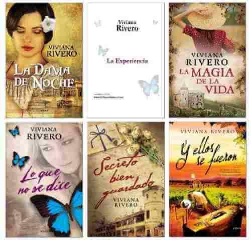 Córdoba de Novela Siguiendo a Viviana Rivero