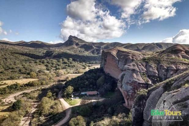 Finde XL en las Cuevas de Onganira