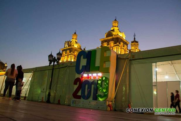 Feria del Libro y del conocimiento Córdoba