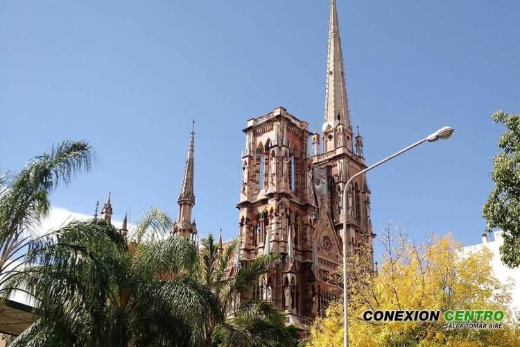 Indiscreta Nueva Córdoba