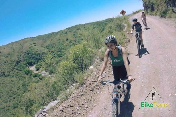 Travesía Vuelta de las Altas Cumbres