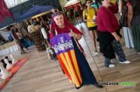 4º Festival Medieval en Villa General Belgrano